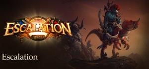 Escalation patch