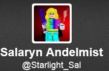 Twitter Sal