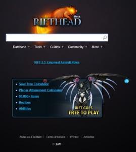 Rifthead