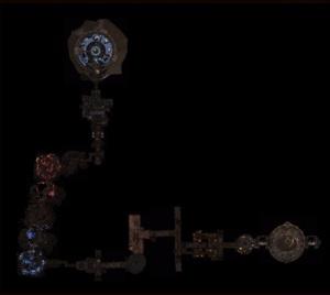 cloak tower dungeon neverwinter