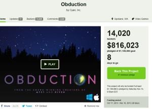 obduction kick