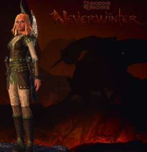 Neverwinter Ranger