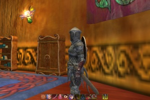 EQ2 Paladin Portrait