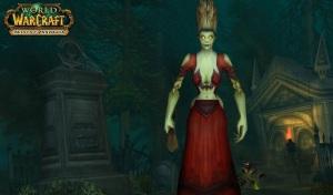 Horde Warlock