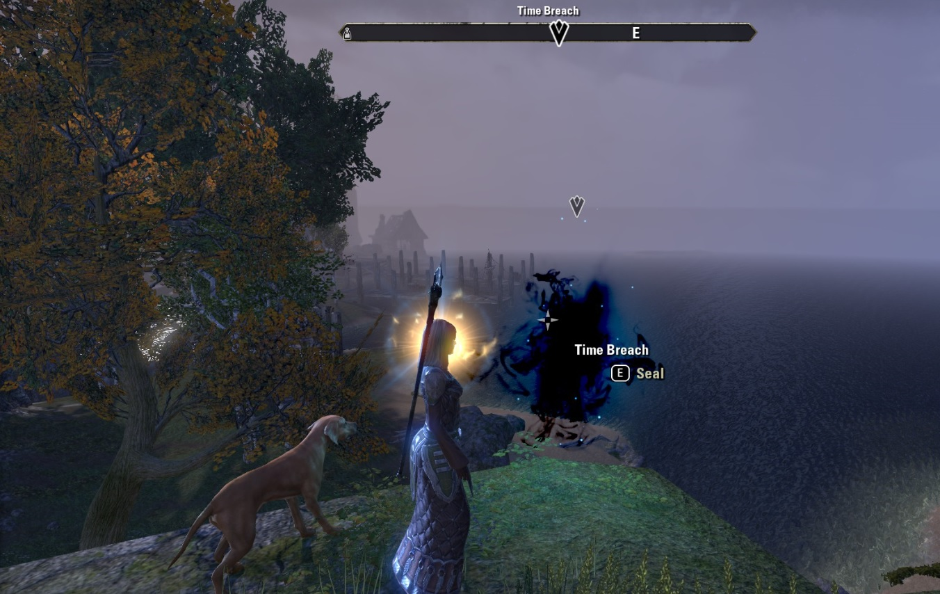 Elder Scrolls Online | The Last Chapter Gaming Blog